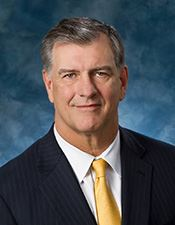 Mayor Rawlings Photo